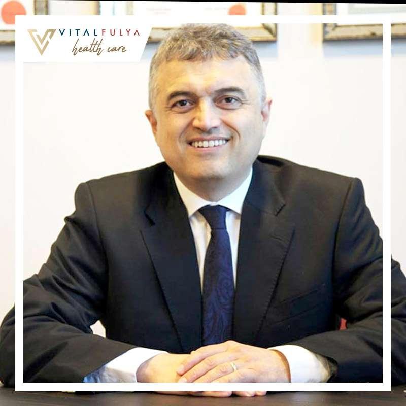 Prof. Dr. Burak Kavlakoglu - Obesity Surgery in Istanbul
