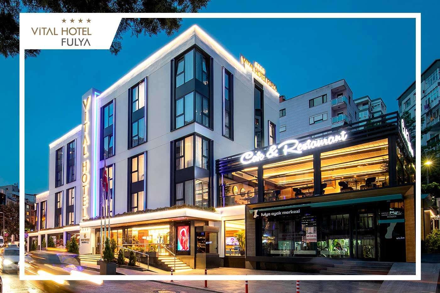 Vital Hotel Fulya