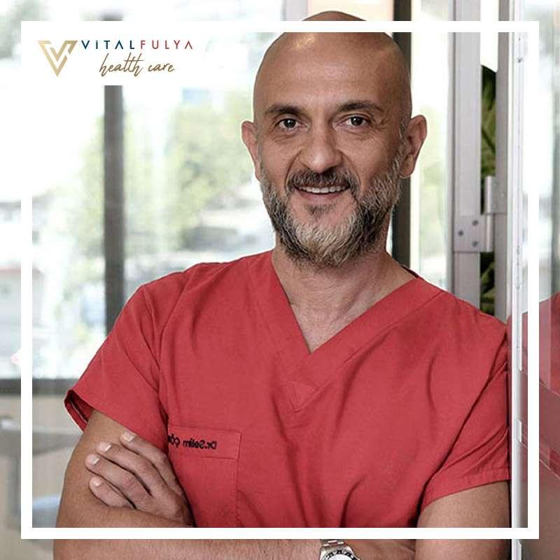 Selim Comelek, MD